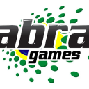 Abragames - Brazilian Association of Game Development Companies logo