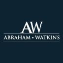Abrahamwatkins logo icon
