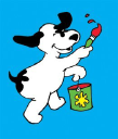 Abrakadoodle logo icon