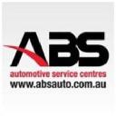 ABS Automotive Service Centres logo