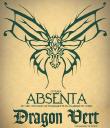 Absenta Dragon Vert logo