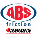 ABS Friction Inc. logo