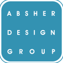 Absher Design Group logo