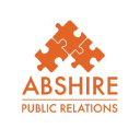 Abshire Public Relations logo