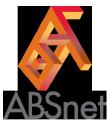 ABSnet AS logo