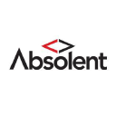 Absolent AB logo