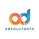Absolutdata logo icon
