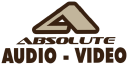 Absolute Audio-Video (Oregon) logo