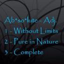 Absolute HCBS, LLC logo