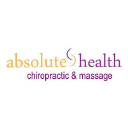 Absolute Health Chiropractic Clinic logo