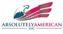 Absolutely American, Inc. logo