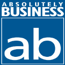Absolutely Business Magazine logo