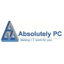 Absolutely PC Ltd logo