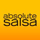 Absolute Salsa LTD logo