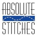 Absolute Stitches LTD logo