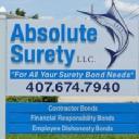 Absolute Surety, LLC logo