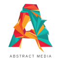 Abstract Media NL logo