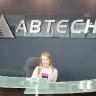 Abtech Technologies Inc. logo