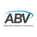 Australian Business Volunteers logo