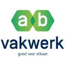 AB Vakwerk logo