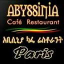 ABYSSINIA CAFE RSTAURANT logo