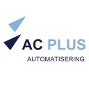 AC Plus Automatisering B.V. logo