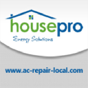 AC Repair Local Houston logo