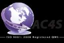 Ac4s logo icon