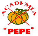 Academia Pepe Albacete logo