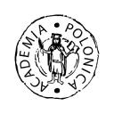 Academia Polonica Dr Ewa Maslowska logo