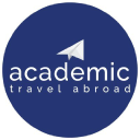 Academic Travel Abroad logo