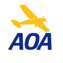 Academy of Aviation LLC logo