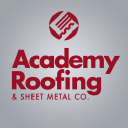 Academy Roofing & Sheet Metal Co. logo