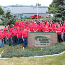 Academy Roofing Inc logo
