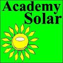 Academy Solar LLC logo