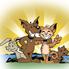Acadiana Humane Society logo