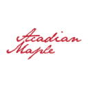 Acadian Maple Products logo