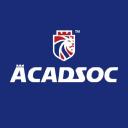 Acadsoc logo icon