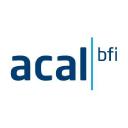 Acal B Fi logo icon