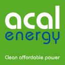 ACAL Energy limited logo
