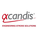 Acandis GmbH & Co KG logo