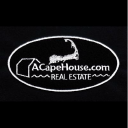 ACapeHouse.com Real Estate logo