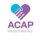 Acap Health logo icon