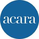 Acara logo icon