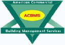 American Commercial Building Managment Services logo
