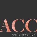 ACC Construction Corporation logo