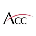 ACC, Custom Clothier logo