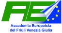 Accademia Europeista del Friuli Venezia Giulia logo
