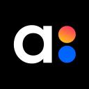 accedo.tv logo icon