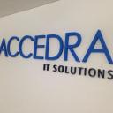 ACCEDRA S.A. logo